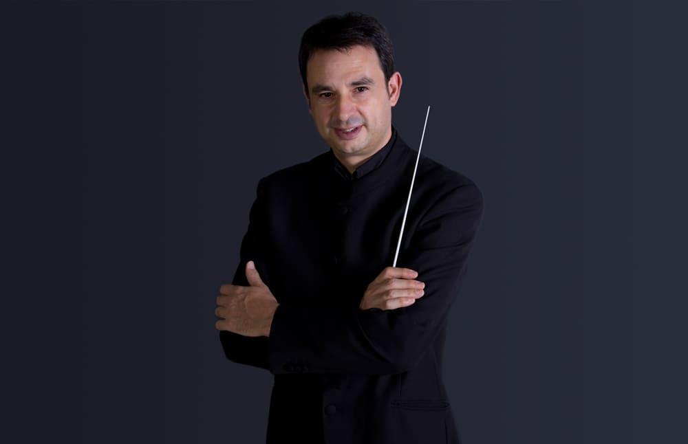 José Luis Estellés, director