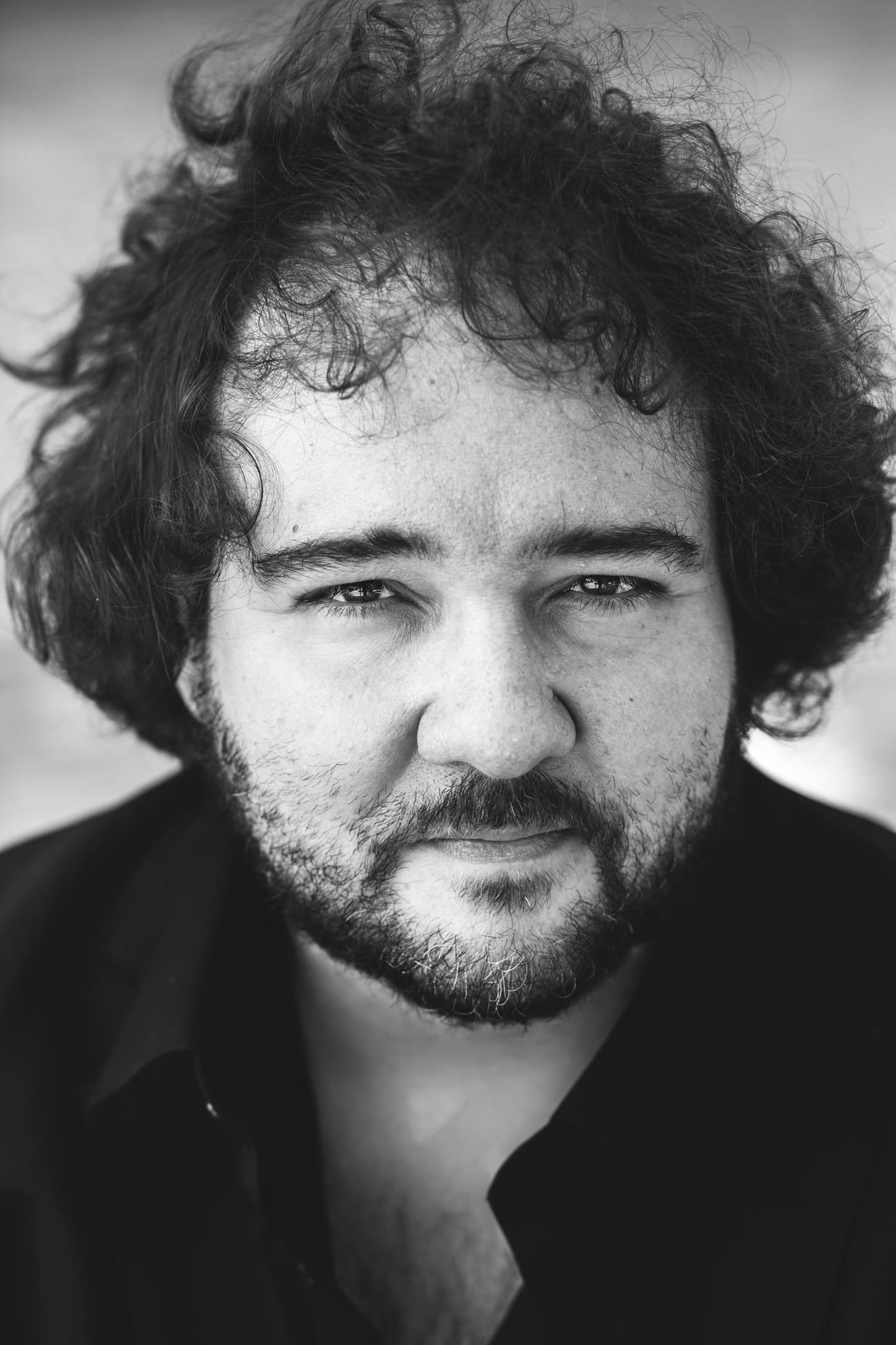 José Miguel Pérez-Sierra © Pedro Aijón