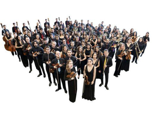 Joven Orquesta Nacional de España (JONDE)